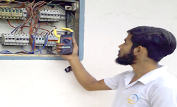 Electric Safety Inspection/Audits