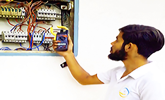 Electric Safety Inspection/Audit